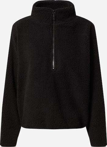 Cotton OnSportski pulover - crna boja
