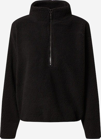 Cotton On Athletic Sweater in Black, Item view