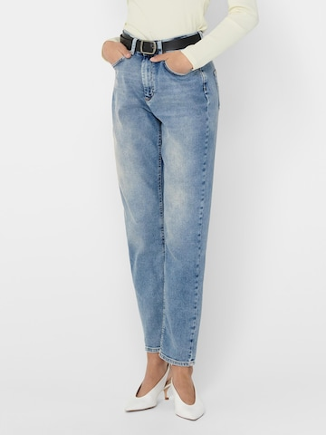 ONLY Jeans 'Veneda Life' in Blauw