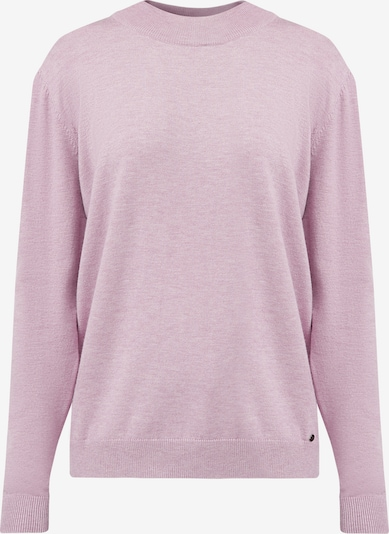 Finn Flare Pullover in lila, Produktansicht