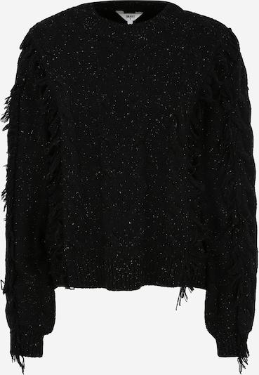 OBJECT (Tall) Trui 'Dortha' in de kleur Zwart, Productweergave