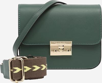 Seidenfelt Manufaktur Crossbody Bag 'Trosa II' in Emerald, Item view