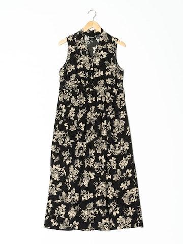 Erika Dress in S in Black