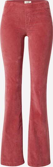Free People Hose in pastellrot, Produktansicht
