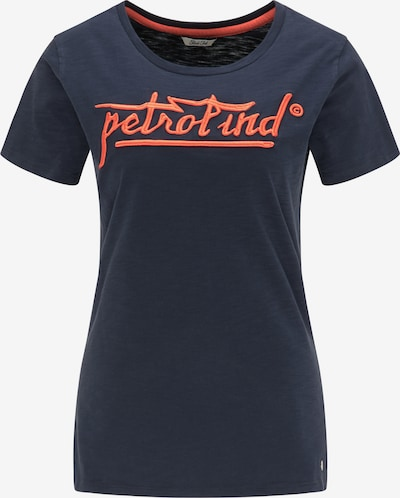 Petrol Industries Petrol Industries WOMEN T-Shirt in blau, Produktansicht