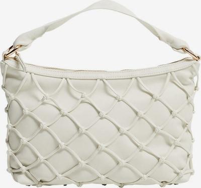 MANGO Tasche in weiß, Produktansicht