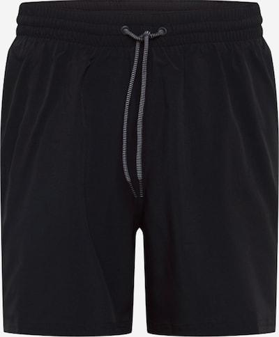 Nike Swim Sportovní plavky - černá / bílá, Produkt