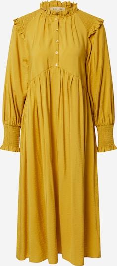 EDITED Skjortklänning 'Mascha' i gul, Produktvy