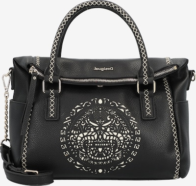 Desigual Handtasche 'Tribal Loverty' in schwarz, Produktansicht