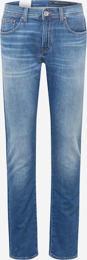 ARMANI EXCHANGE Jeans en blue denim, Vue avec produit