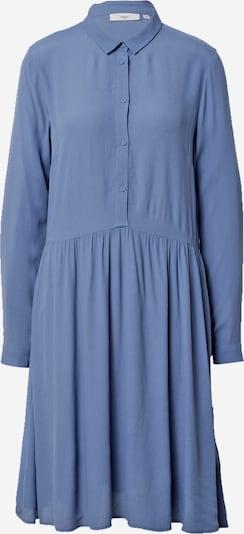 minimum Kleid 'Bindie 212' in rauchblau, Produktansicht