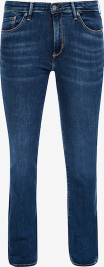 s.Oliver Jeans in de kleur Donkerblauw, Productweergave