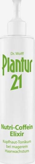 Plantur Hair Treatment 'Nutri-Coffein' in Transparent, Item view