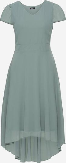 SHEEGO Suknia wieczorowa w kolorze pastelowy zielonym, Podgląd produktu