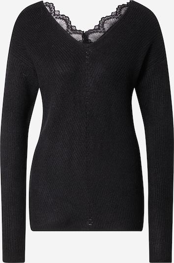 VILA Pullover 'TAM' in schwarz, Produktansicht