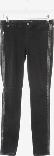 Love Moschino Jeans in 30 in schwarz, Produktansicht