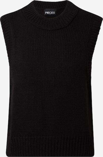 Pieces (Petite) Svetr 'Holly' - černá, Produkt