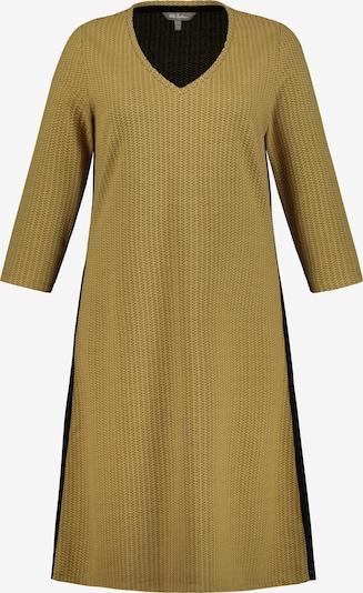 Ulla Popken Kleid in braun, Produktansicht