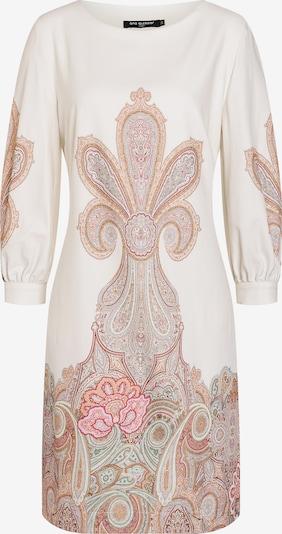 Ana Alcazar Kleid in beige / weiß, Produktansicht