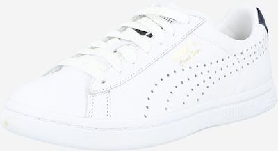PUMA Tenisky 'court star' - námořnická modř / bílá, Produkt