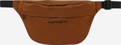 Carhartt WIP Riñonera 'Payton' en caramelo / negro, Vista del producto