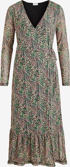 VILA Dress 'Volette' in Mixed colours / Black, Item view