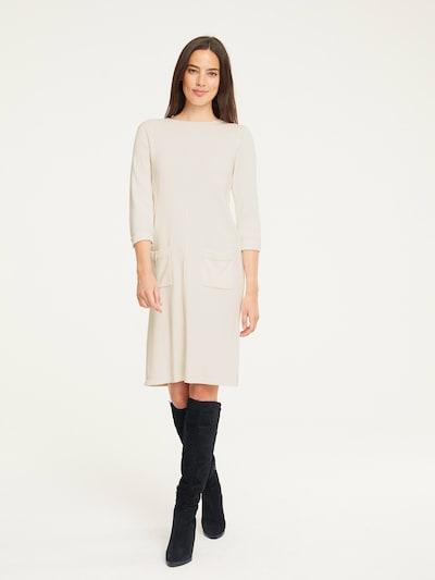 heine Kleid in weiß, Modelansicht