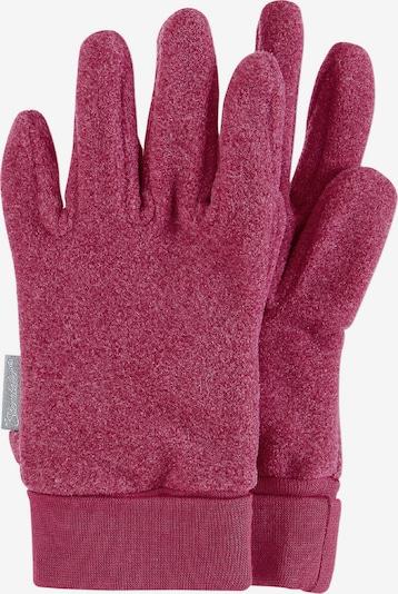 STERNTALER Rękawiczki w kolorze czerwonym, Podgląd produktu