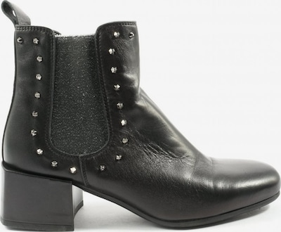 Andrea Puccini Booties in 38 in schwarz, Produktansicht