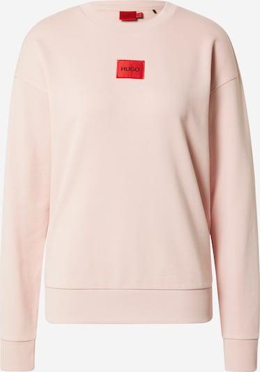 HUGO Sweatshirt 'Nakira' in Pink / Red, Item view