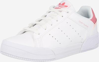 ADIDAS ORIGINALS Sneakers 'COURT TOURINO J' in White, Item view