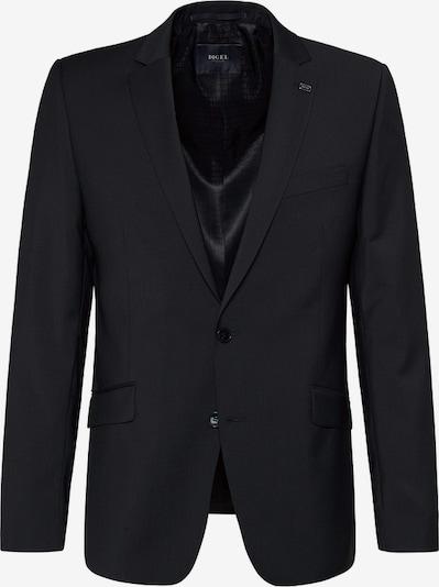 Digel Anzug in schwarz, Produktansicht