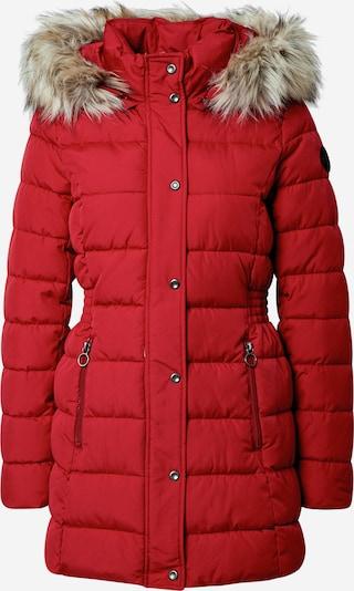 ONLY Manteau d'hiver 'Luna' en beige / rouge: Vue de face