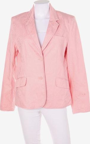 Biaggini Blazer in L in Pink