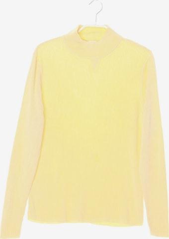 Marco Pecci Sweater & Cardigan in L in Orange
