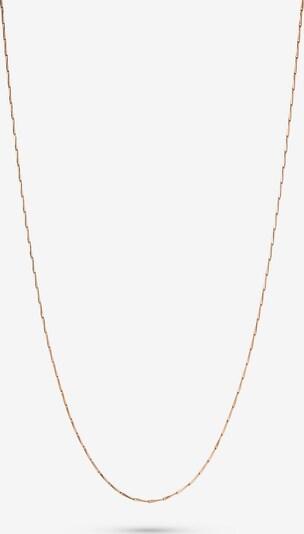 QOOQI QOOQI Damen-Kette 925er Silber ' ' in silber, Produktansicht