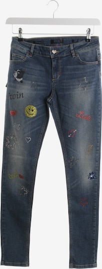 Twin Set Jeans in 28 in Blue, Item view