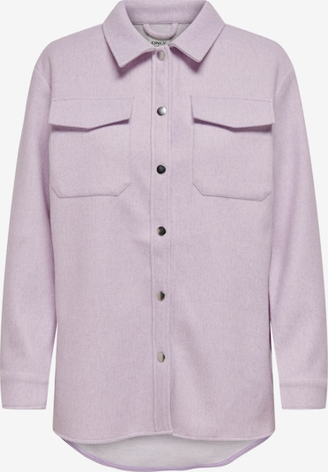 ONLY Jacke 'Elaine' in mauve, Produktansicht