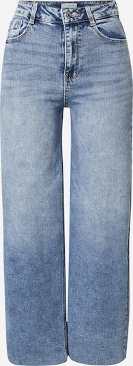 Jeans Pimkie pe albastru denim, Vizualizare produs