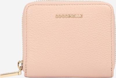 Coccinelle Naudas maks, krāsa - rožkrāsas, Preces skats