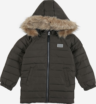 LEGO WEAR Zimní bunda 'Julio 714' - khaki, Produkt
