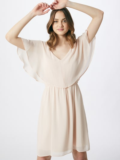 NAF NAF Kleid in nude, Modelansicht