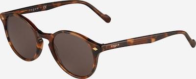 barna VOGUE Eyewear Napszemüveg, Termék nézet