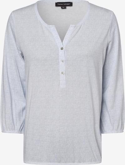 Franco Callegari Shirt in hellblau, Produktansicht