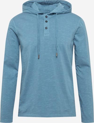 Key Largo Sportisks džemperis 'Hubert' dūmu zils / melns, Preces skats