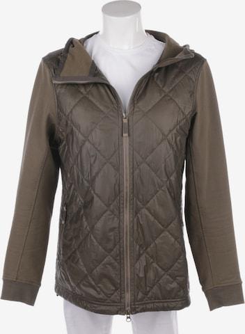 Frauenschuh Jacket & Coat in L in Brown