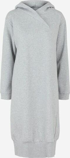 PIECES Kleid in graumeliert, Produktansicht