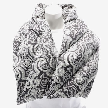 Etro Scarf & Wrap in One size in Black