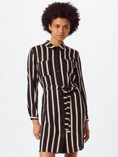 ABOUT YOU Košilové šaty 'Antonie' - mix barev / černá, Model/ka