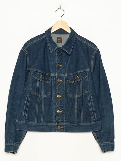 Lee Jacket & Coat in XXL in Blue denim, Item view